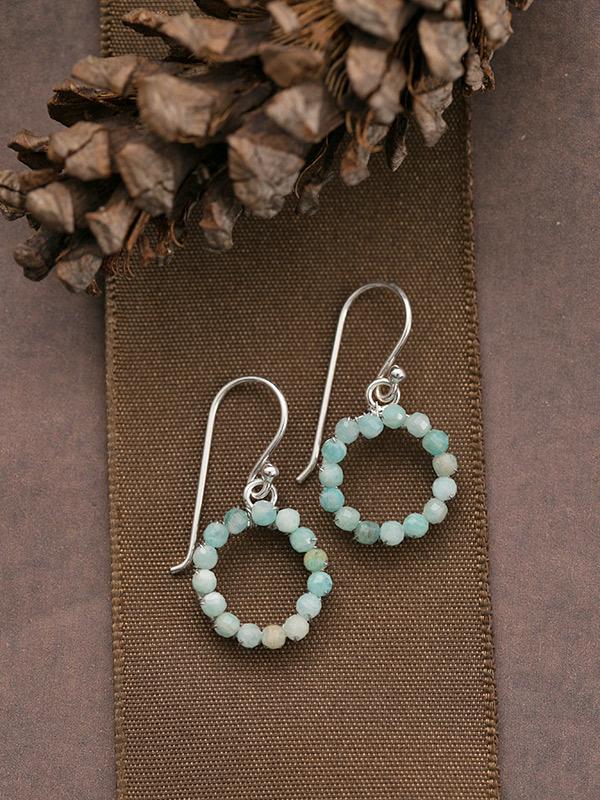 Beadcroft Earrings