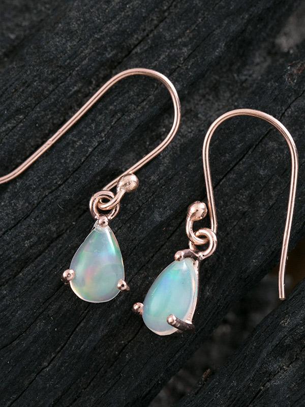 Geneve Earrings