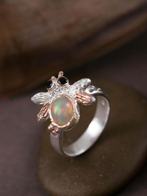 Firefly Ring