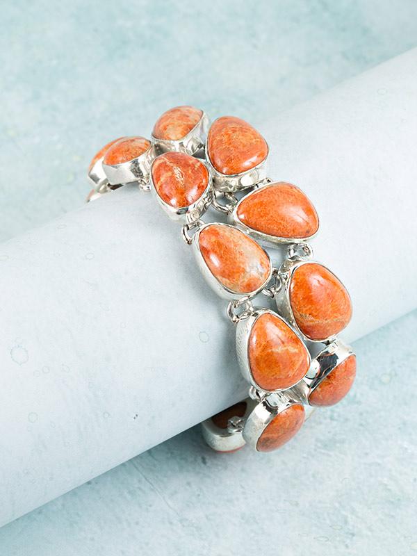 Redcloud Bracelet