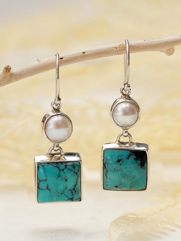 Quay Earrings