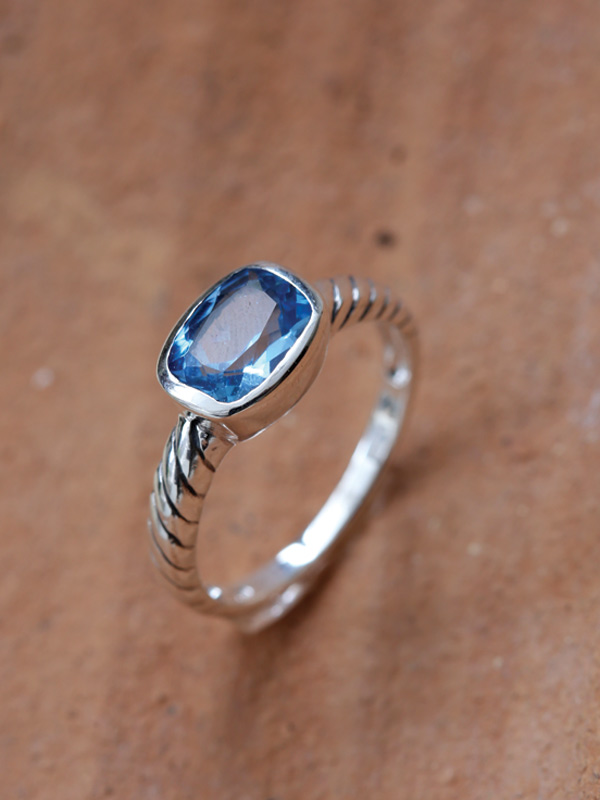 Avalon Ring