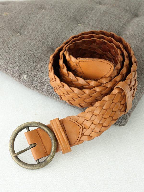 Weave Classic Belt