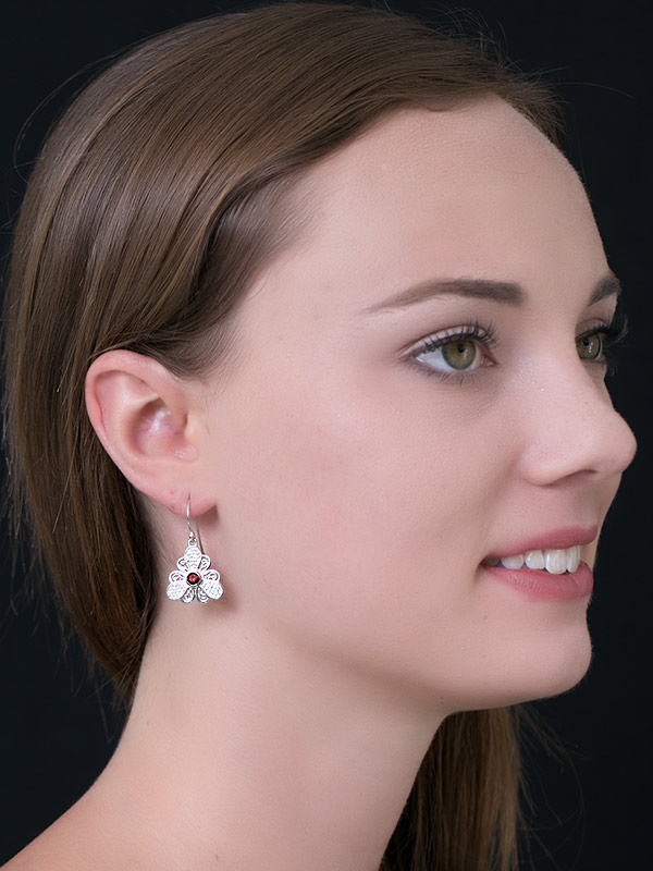 Ingram Earrings