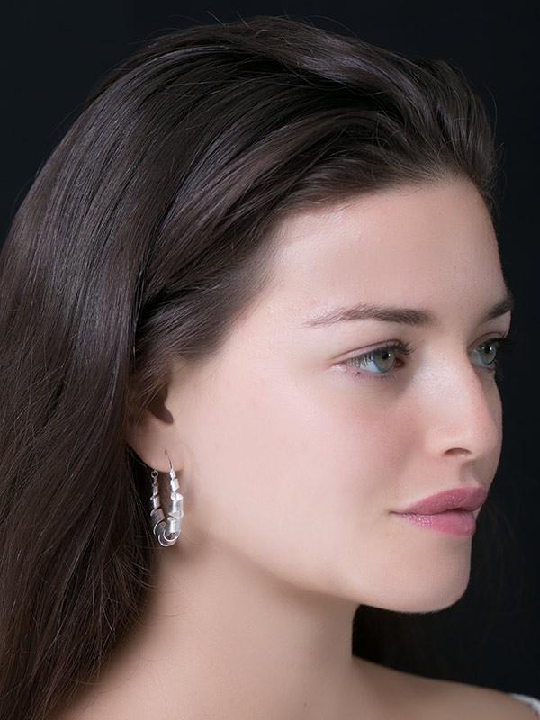 Ravella Earrings