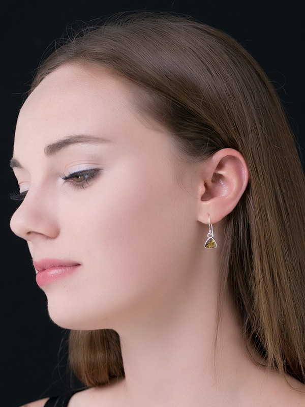 Citrelle Earrings