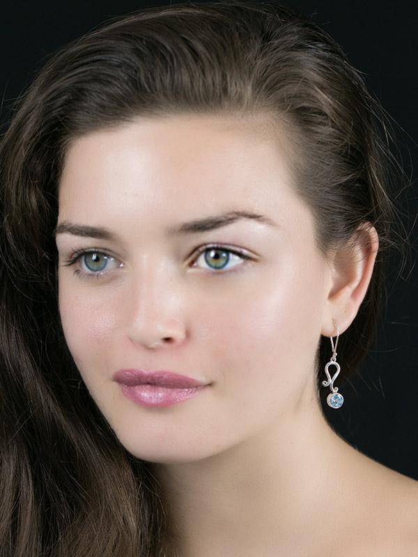 Savan Earrings