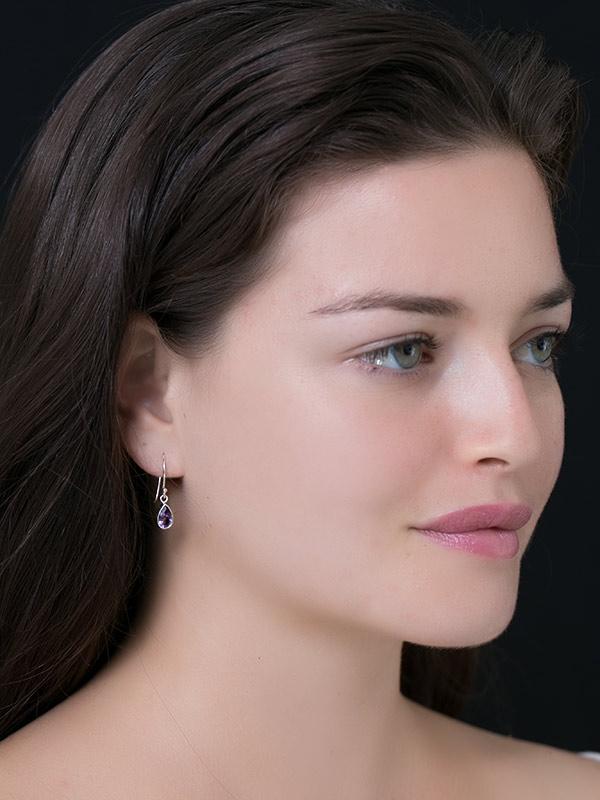 Helios Earrings