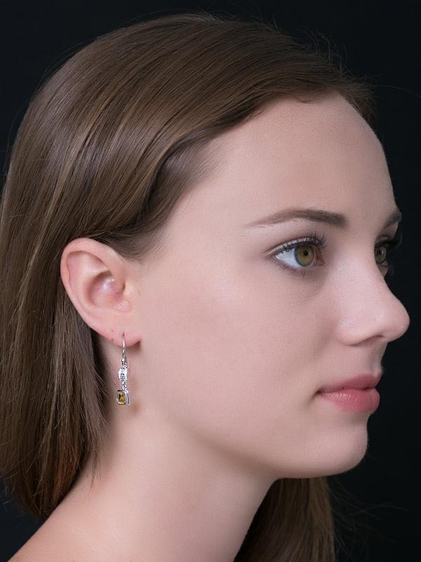 Cintra Earrings