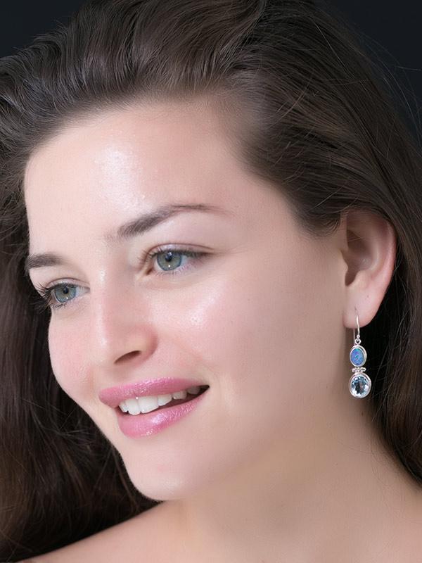 Dieppe Earring
