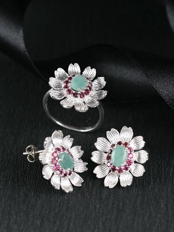 Girasole Jewelry