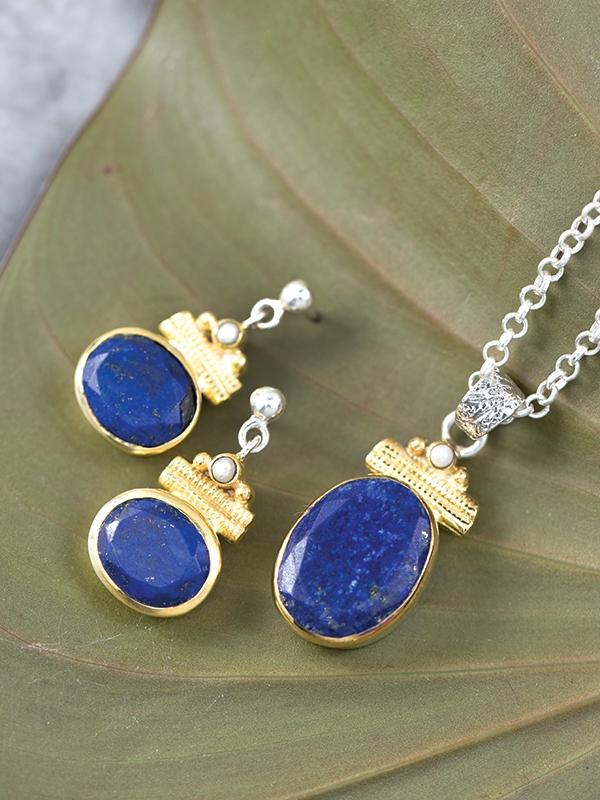 Cobalt Jewelry