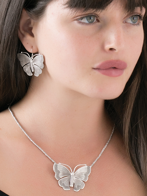 Papillon Jewelry