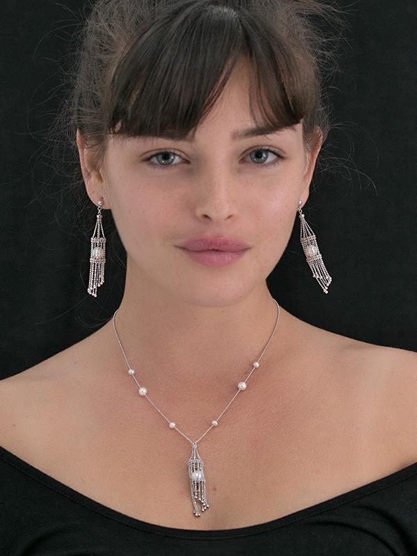 Chantelle Jewelry