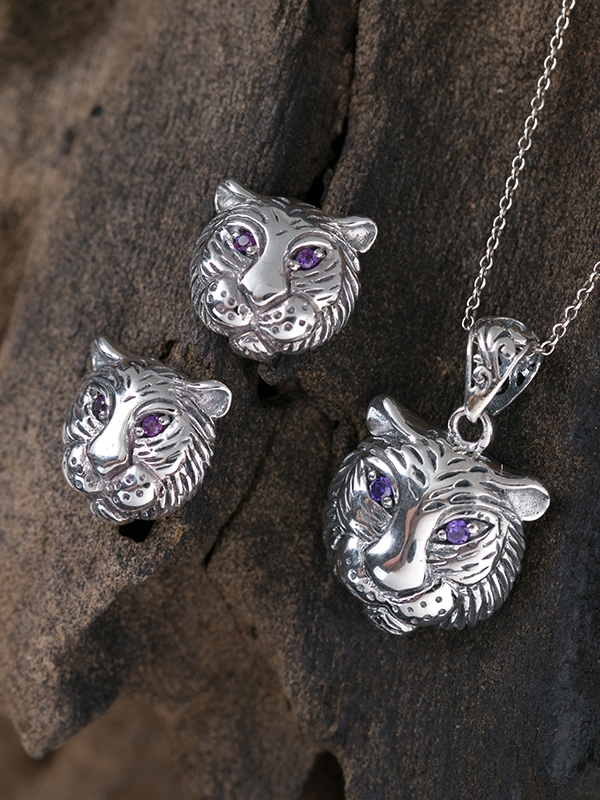 Cougar Jewelry