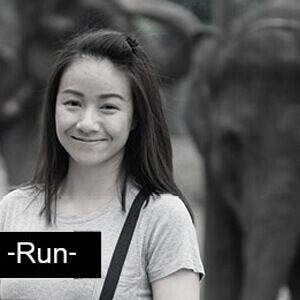 The Team - Run