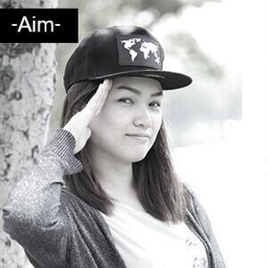 The Team - Aim
