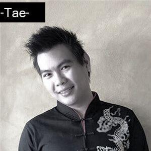 The Team - Tae