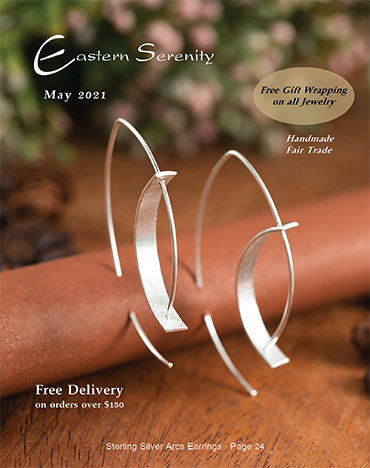 Easternserenity Catalog May 2021