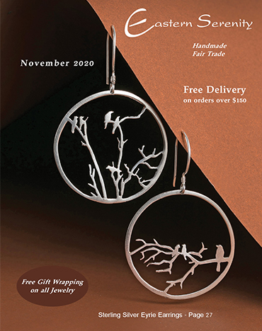 Easternserenity Catalog November 2020