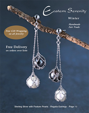 Easternserenity Catalog Holiday 2020